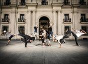Red Bull Flying Bach regresa en tour por Chile