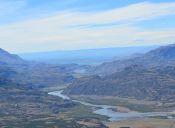 Fin de semana en Reserva Nacional Cerro Castillo