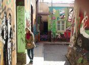 Fin de semana en Valparaíso