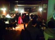 Bar Palo Alto