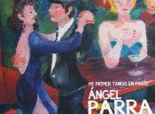 Ángel Parra y Diapasón Porteño en Teatro Nescafé de las Artes / CANCELADO