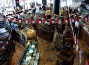 Mi experiencia en Carlo Cocina Mercado Gourmet