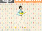Esteman en Chile - Sideshow Lollapalooza 2015