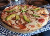 Pizzería Olimpia, nuevos sabores en Providencia