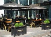 PAUL abre tercer local en Chile