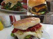 Las 5 mejores Sandwicherías en Providencia