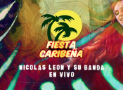 Fiesta Caribeña en Club EVE