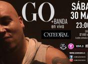 GO: la magia del Soul, Opera Catedral