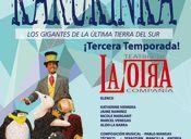 Karukinka, Teatro Mori Bellavista - Del 02 de Mayo al 28 de Junio