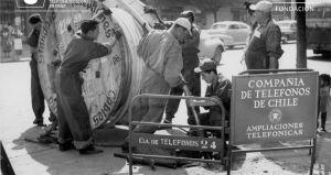 Exposición permanente de Fundación Telefónica