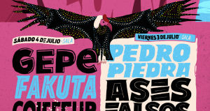 Festival Neutral Primera Fecha