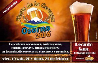 Fiesta de la Cerveza de Osorno