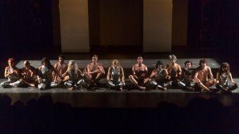 Máquina Hamlet en Teatro Sidarte