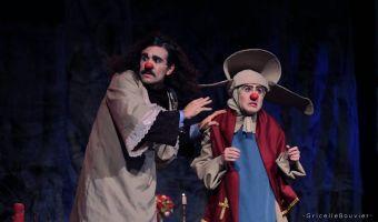 Todos los Clowns se van al Cielo en Villa La Reina