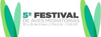 5° Festival de Aves Migratorias de Chiloé