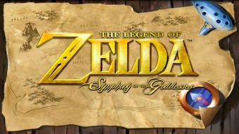 'The Legend Of Zelda: Symphony of the Goddesses' en Chile