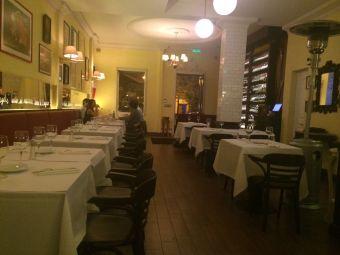 Brasserie Petanque: cuando vayas, tienes que saber qué pedir