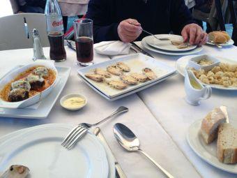Marcini Pasta e Mare