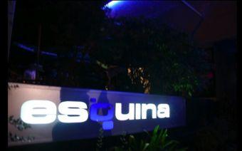 Bar Esquina (Vitacura)