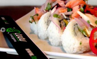 Tobu Sushi