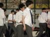 ¿Qué dice la Ley de Inclusión Escolar sobre el uso del uniforme?