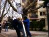 Estado demandará a padres de menores que destruyan o dañen bienes públicos