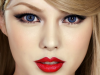 [VIDEO] ¡Increíble!: Maquilladora coreana se transforma en Taylor Swift