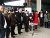¿En qué consiste el acuerdo entre los Municipios y la Cones respecto a los Consejos Escolares?