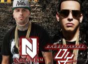 Urban Kings 2015 traerá a Chile a Nicky Jam y Daddy Yankee