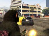 Este video te demostrará por qué jugar GTA V en PC es lo mejor