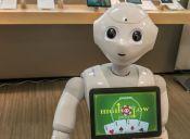 Inscríbete en el encuentro sobre educación robótica en la era digital