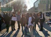 Estudiante del Liceo de Niñas de Concepción denuncia haber sido torturada por Carabineros