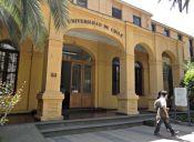Ranking de acreditación de Ues del CRUCh y privadas que adscriben al Sistema PSU
