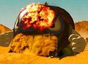 'Mario Kart: Fury Road', la parodia que fusiona al videojuego con Mad Max