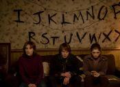 Mira las primeras imágenes de Stranger Things, la nueva serie original de Netflix