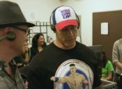 John Cena le dio una grata sorpresa a un grupo de fanáticos