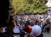 Secundarios convocan para marzo la primera marcha del 2017