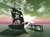 The Pirate Bay se suma a los sitios de streaming y permite ver películas online