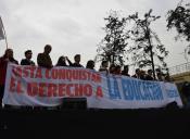 Estudiantes criticaron la designación de Mario Fernández como nuevo ministro del Interior