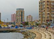 PDI de Antofagasta investigará emanación de gases en colegios