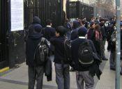 Santiago y Valparaíso son las ciudades que concentran la mayor parte de los nuevos colegios gratuitos