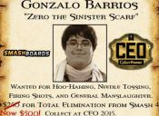 Ofrecen 500 dólares a quien le gane a gamer chileno