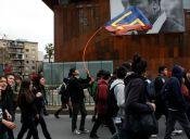 CONES convoca a marcha para el 6 de octubre por financiamiento a liceos municipales