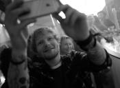 Ed Sheeran le dice adiós a las redes sociales y esta es la razón