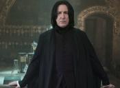 El emocionante video que recopila las escenas más importantes de Severus Snape