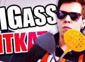 Lo nuevo de 'El Rubius': Así se cocina un Kit Kat gigante