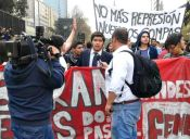 Ricardo Paredes: El primer error del Gobierno fue querer llevar a cabo reformas sin conversar con los actores sociales