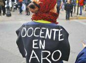Renca despide a 33 profesores por incitar a alumnos a sumarse al paro