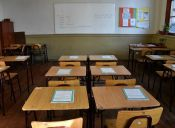 Exigencias para ingresar a Pedagogía podrían complicar proceso PSU 2017