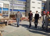 Mineduc anunció restauración de infraestructura escolar dañada por los incendios forestales